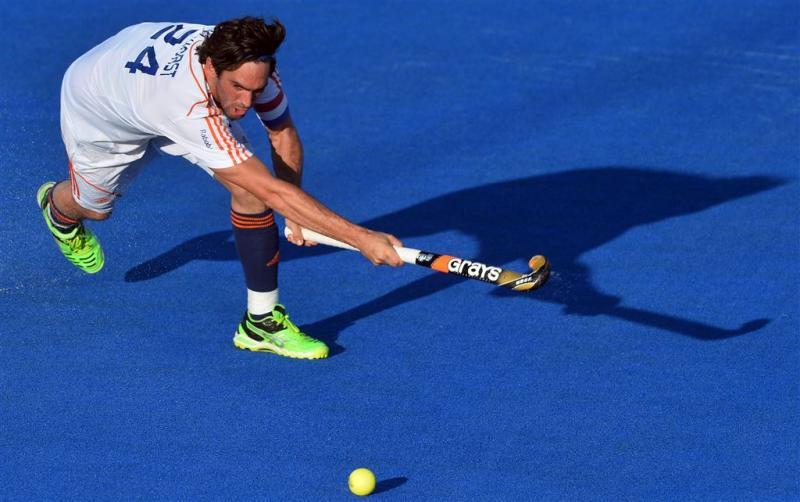 Van der Horst en Welten kandidaat hockeyprijs
