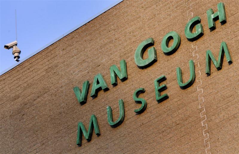 Recordjaar voor Van Gogh Museum