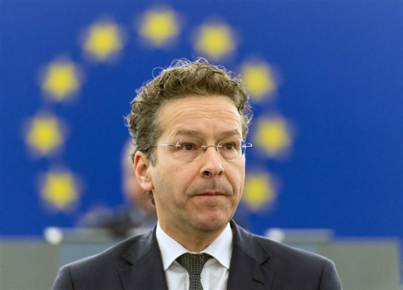 'EU moet projecten afmaken'