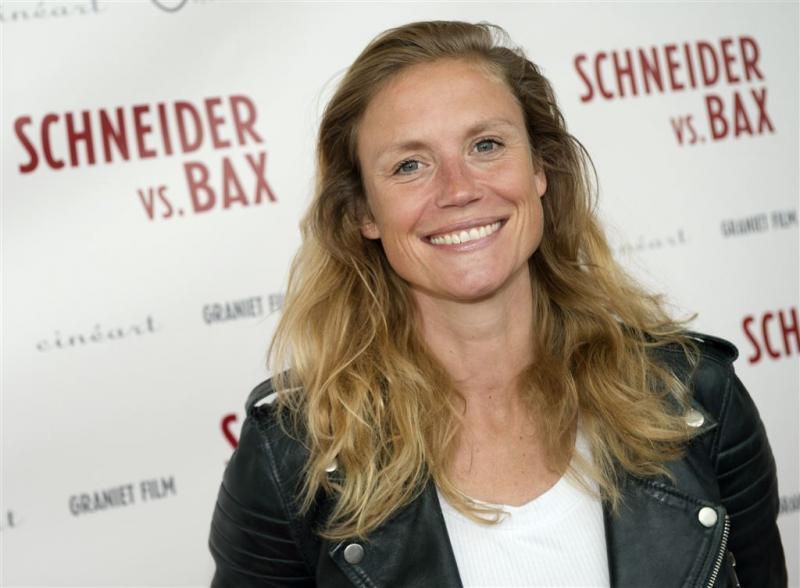 Sophie Hilbrand voor NPO3 naar Heerlen