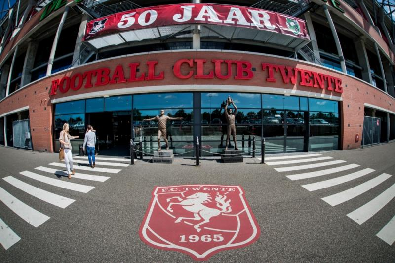 FC Twente 3 jaar geen Europees voetbal (Pro Shots / Ronald Bonestroo)
