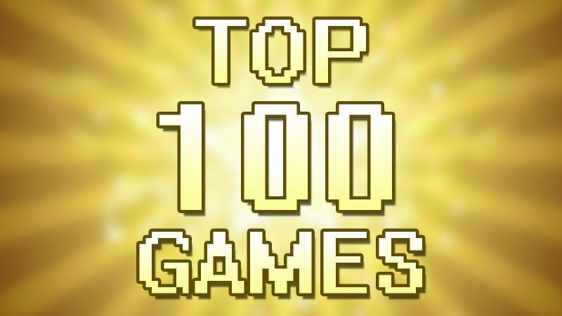 FOK!'s Top 100 Games 2015