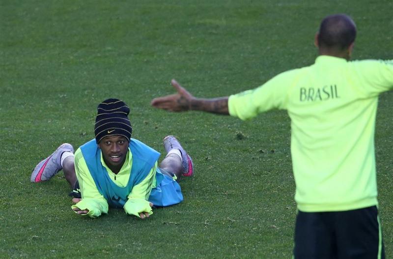 Zuid-Amerikaanse bond schorst voetballer Fred