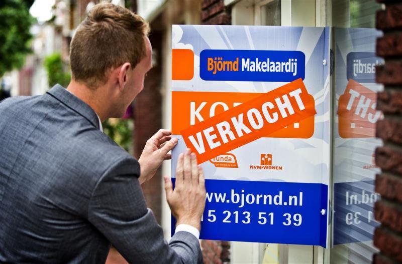'Ouderen verkopen woning voor lagere prijs'