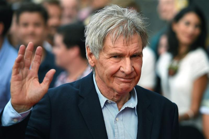 Star Wars 'iconische verhalen' volgens Ford