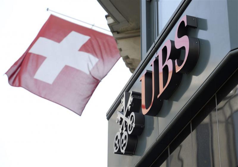 Zwitsers sturen bankgegevens Nederlanders