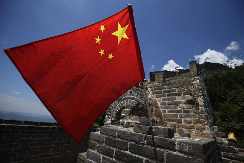 'Economische groei China zwakt verder af'
