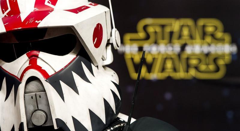 Star Wars-film krijgt Kijkwijzer 12 jaar