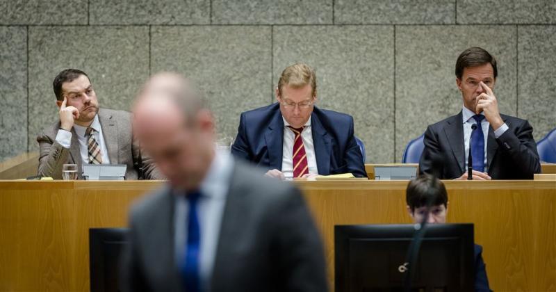 ChristenUnie: premier moet nu openheid geven