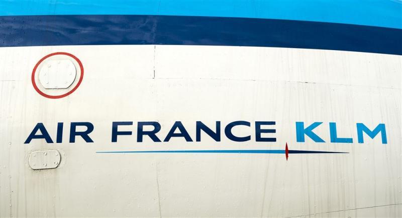 Boete Air France-KLM nietig verklaard
