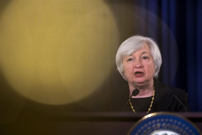 Eerste renteverhoging Fed sinds 2006 verwacht