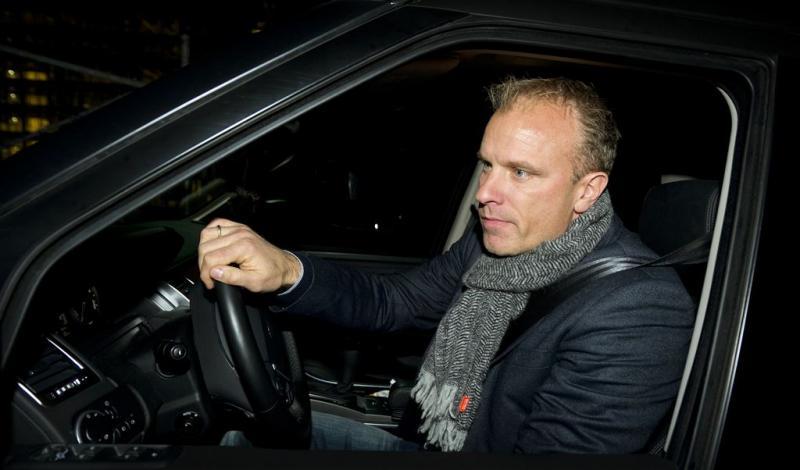 Bergkamp: rapport Ling was aanfluiting
