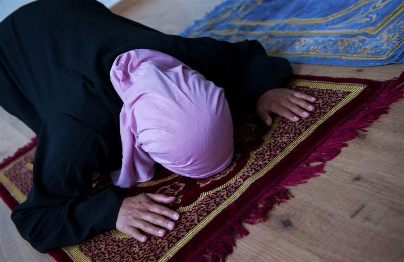'Moslims voelen zich geen deel van Nederland'