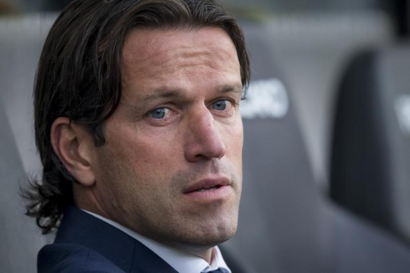"""Faber na debacle: """"We stonden kinderlijk te verdedigen"""" (Pro Shots / Joep Leenen)"""