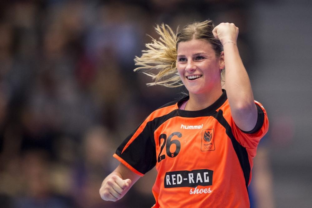 Nederlandse handbalsters naar halve finale WK (Pro Shots / Bildbyran)