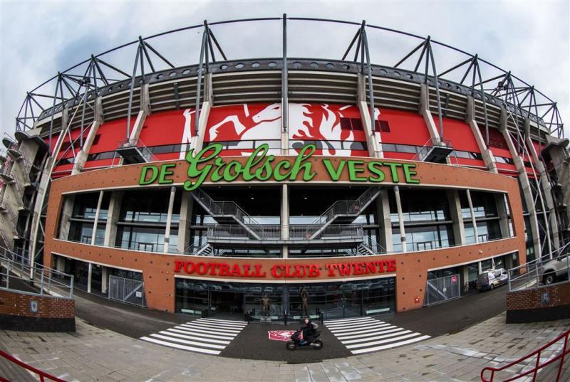 Gemeenteraad Enschede redt FC Twente