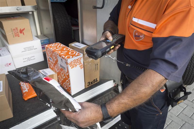 Twee pakketbezorgers winnen zaak van PostNL