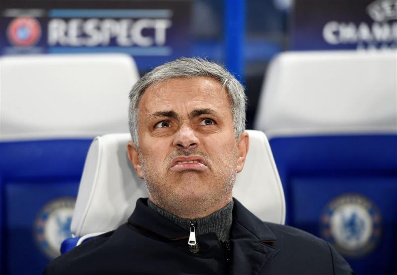 'Ontslag Mourinho in belang van Chelsea'