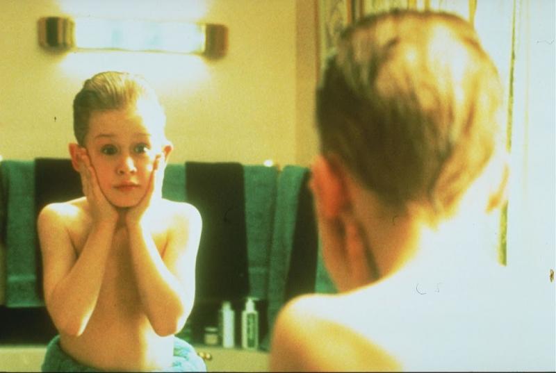Macaulay Culkin speelt volwassen Kevin