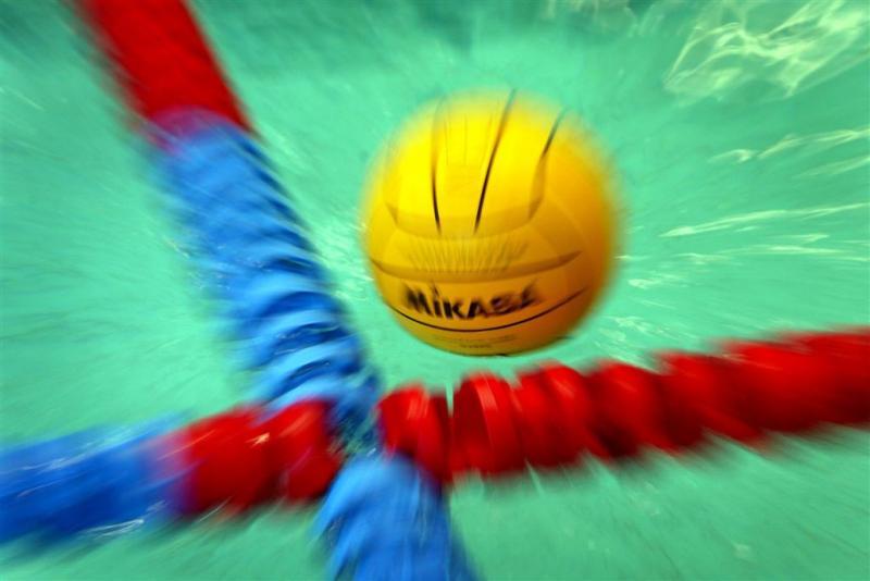 Waterpolosters winnen ook van Italië