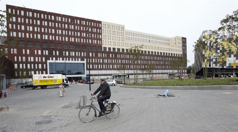 Ziekenhuis: Klebsiella onder controle