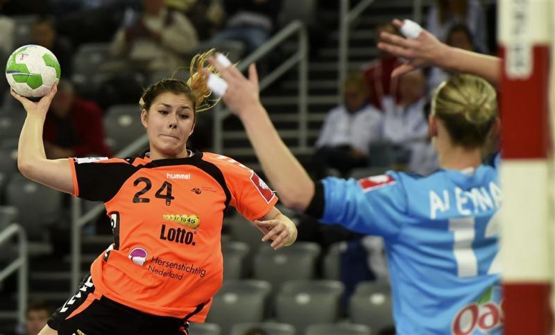 Handbalster Smeets via 'Lourdes' in WK-finale