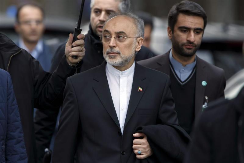 Iran verscheept negen ton verrijkt uranium