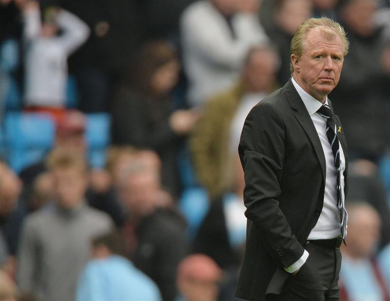 Newcastle United stelt teleur tegen Villa