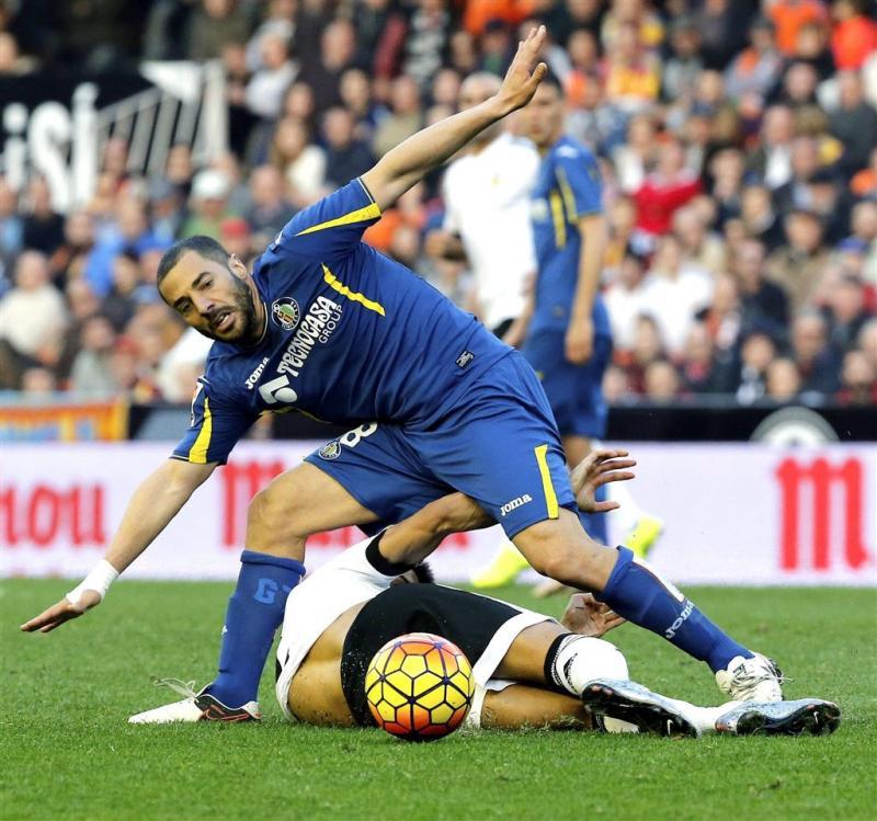 Valencia worstelt nog onder Neville