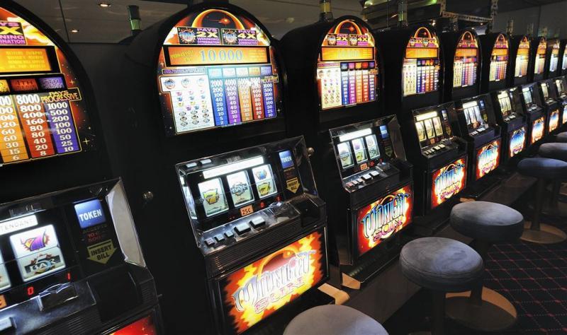 'Hoogste jackpot ooit bij Nederlands casino'