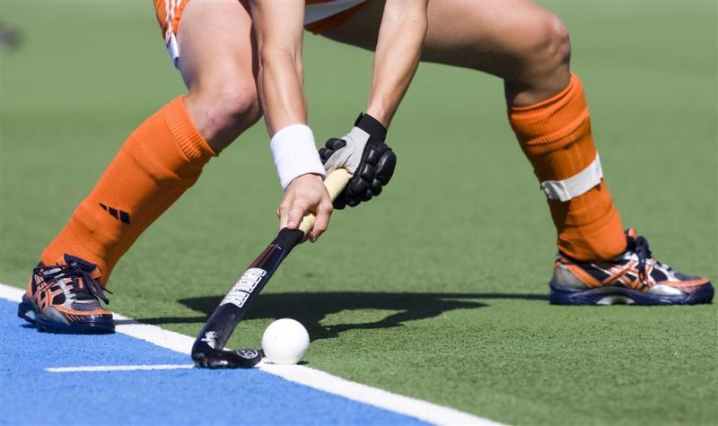 Hockeysters ontlopen Argentinië in poule Rio