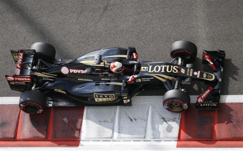 Renault rondt koop Lotus af
