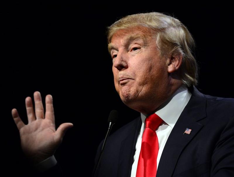 Trump: Clinton is een leugenaar
