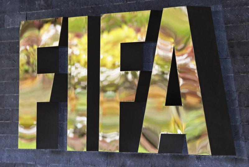 FIFA schorst Blatter en Platini voor 8 jaar