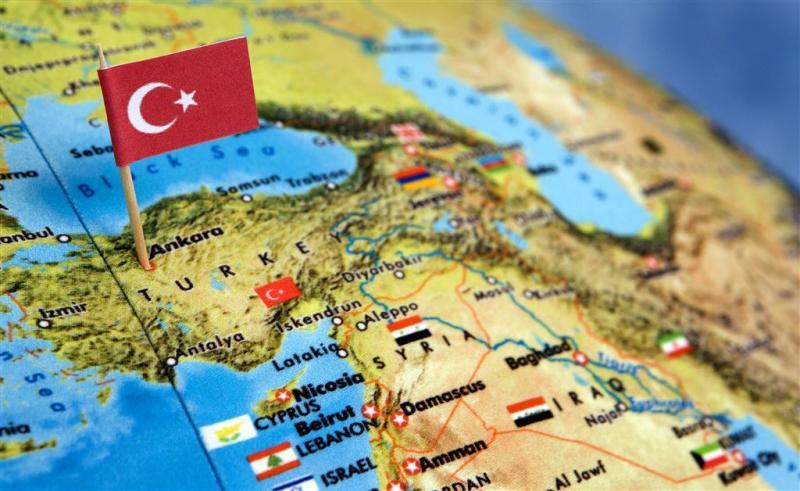 'Situatie in Zuidoost-Turkije is dramatisch'