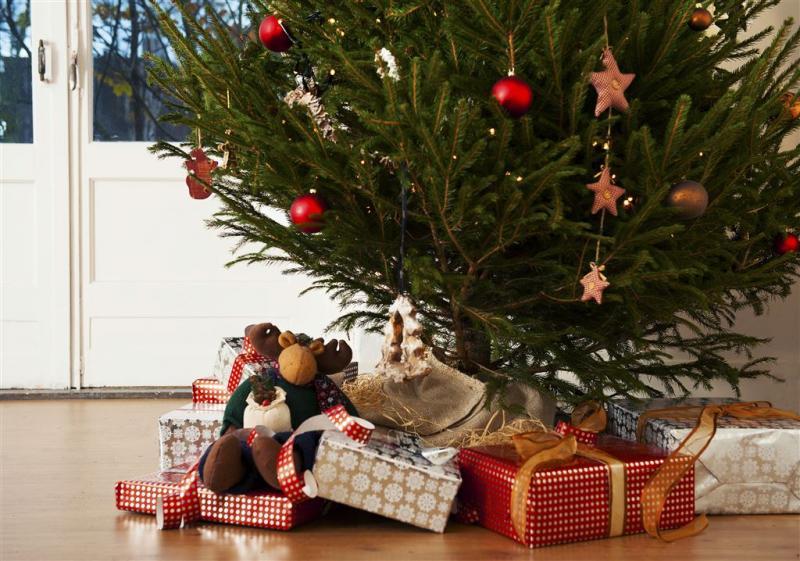 Ruim 660 miljoen uitgegeven aan kerstinkopen