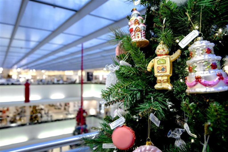 Last Christmas populairste kerstplaat