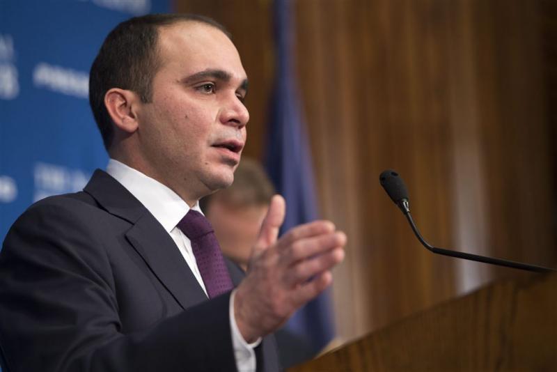 Prins Ali wil onderzoek Garcia openbaar