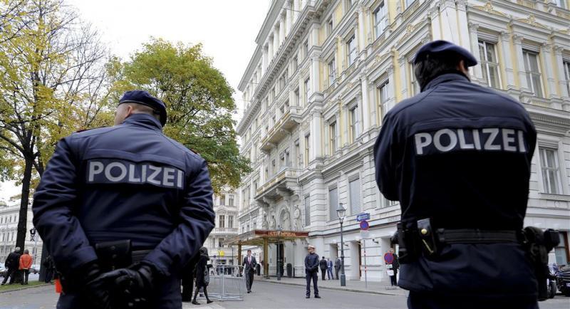 Politie Wenen loste alle moorden op