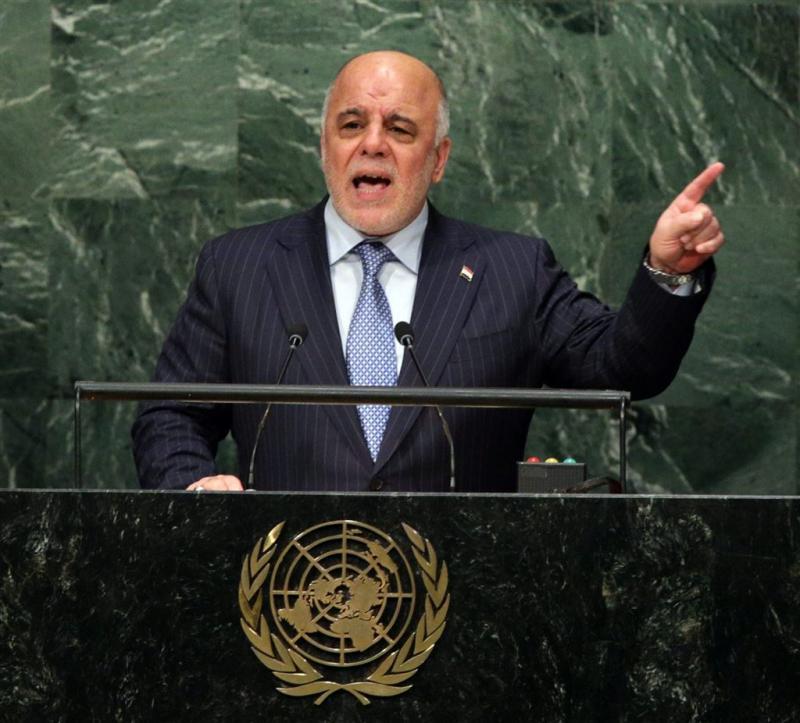 Premier Irak voorziet nederlaag IS in 2016