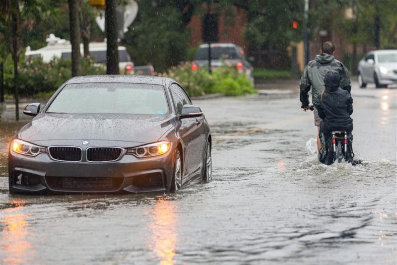 Meer dan veertig doden door extreem weer VS