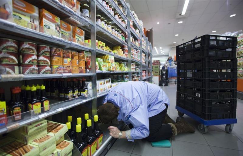Eindelijk cao supermarkten