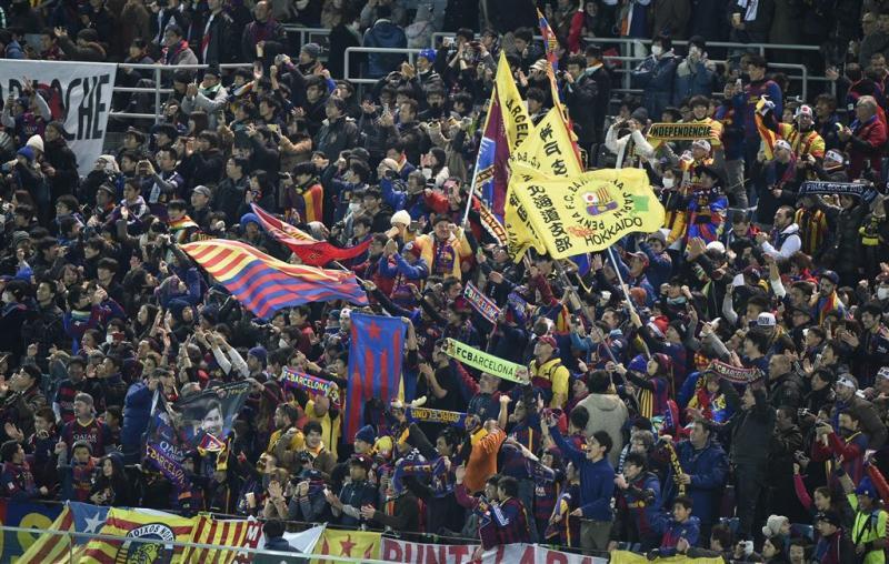 Barcelona ontslaat speler binnen één dag
