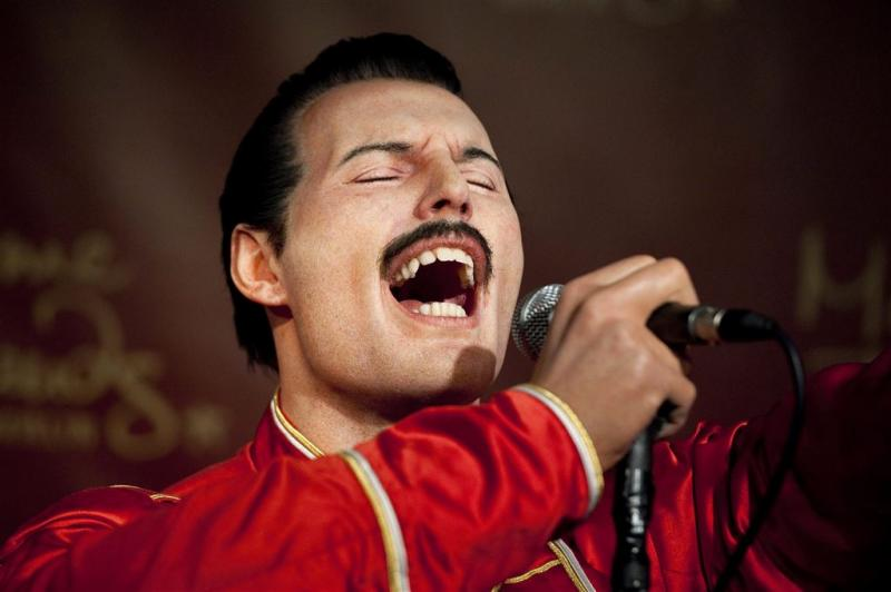 Huis Freddie Mercury wordt Engels erfgoed