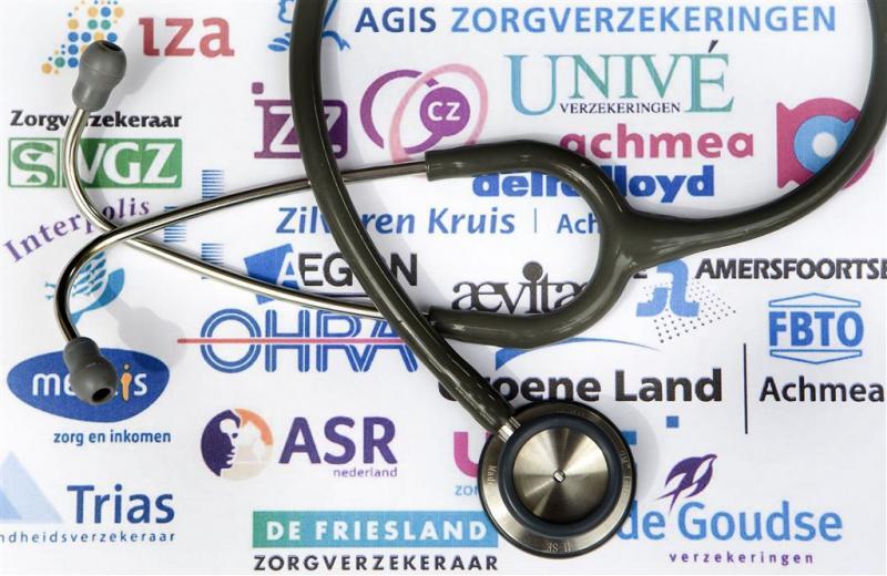 'Minder mensen wisselen van zorgverzekeraar'
