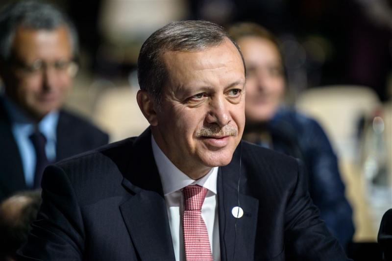Erdogan neemt voorbeeld aan Hitler-Duitsland