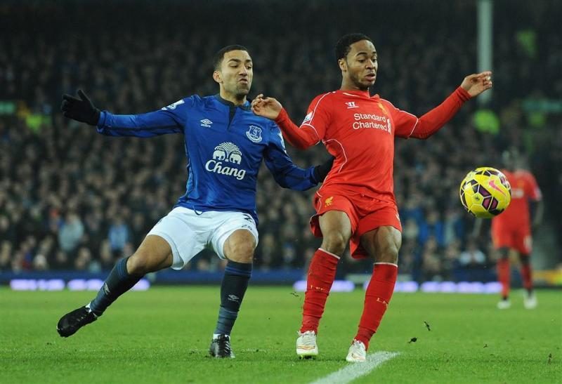 Tottenham laat punten liggen bij Everton