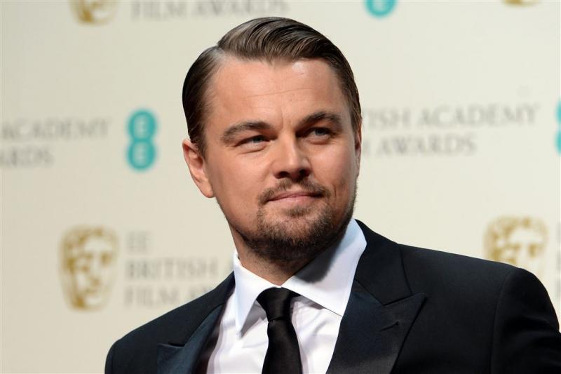 'Leonardo DiCaprio weer vrijgezel'