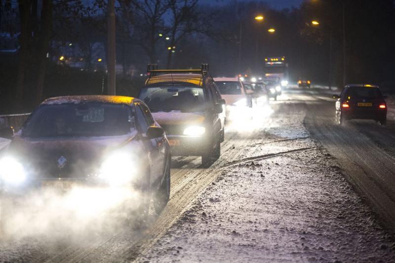 KNMI waarschuwt voor 'extreem weer' in noorde