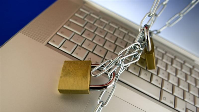 Versleuteling digitale data blijft onbeperkt